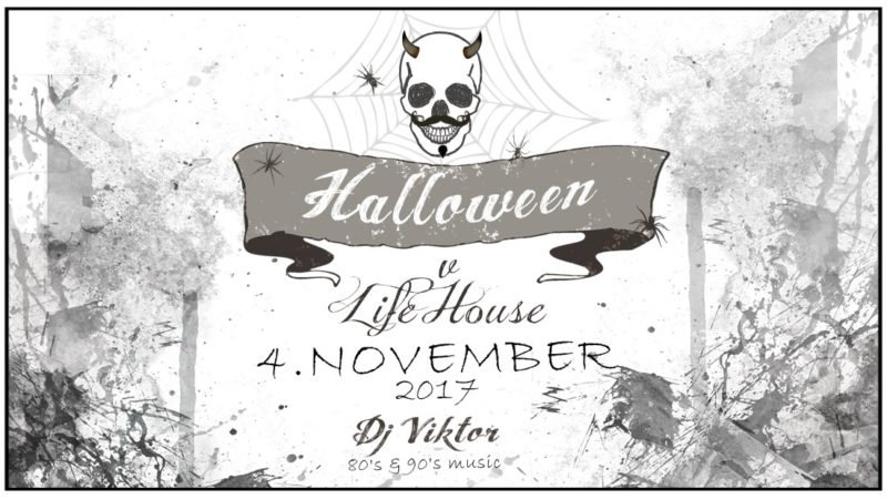 Halloween v Life