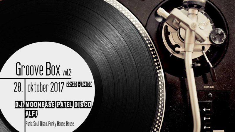 Groove Box vol2