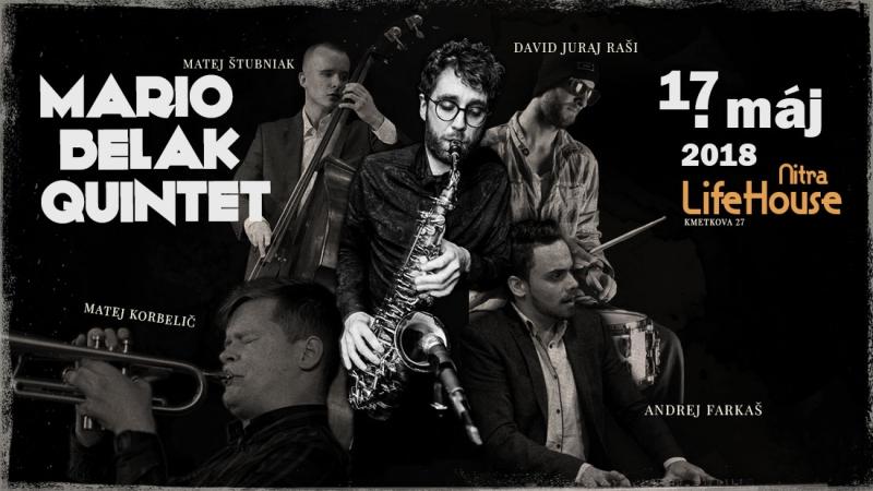 Mario Belak Quintet