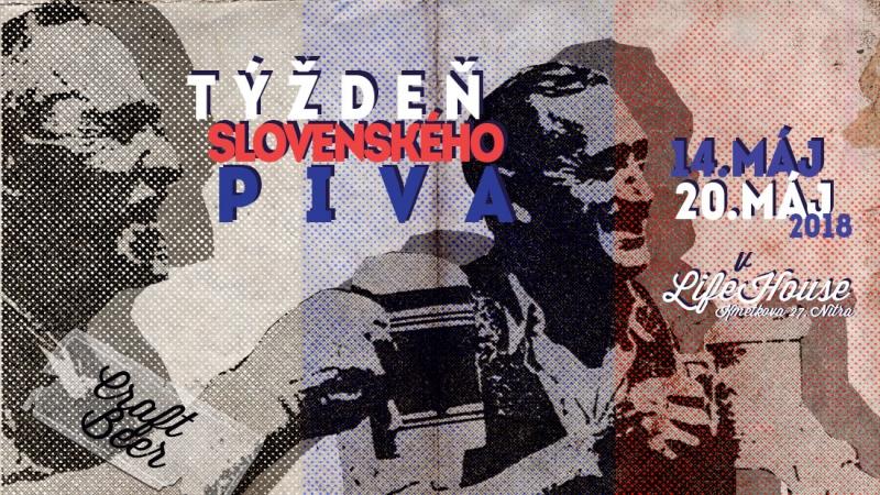 Týždeň slovenského piva