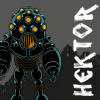 Hektor (Clock) CZ