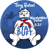Stay Puft (Tiny Rebel) UK