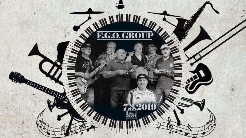 Ego Group /life/ vol. 1