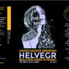 Helvegr (Unorthodox) SK